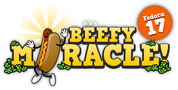 Logo Beefy Miracle